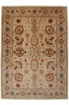 Ziegler Chobi kézi csomózású nagyméretű perzsa szőnyeg 291x397 cm