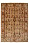 Ziegler Chobi kézi csomózású nagyméretű perzsa szőnyeg 271x373 cm