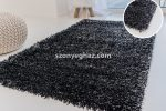 Eleysa 007 black 80x150cm