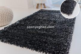 Eleysa 007 black 200x290cm