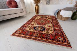 Kézi csomózású perzsa szőnyeg 150x103cm