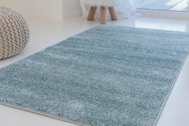 Trend egyszínű szőnyeg (Green) 40x70cm Menta Zöld