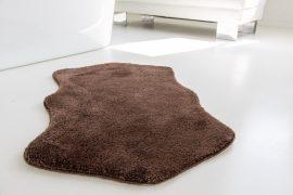 Shaggy csoki Vajpuha állat mintás 80x150cm szőnyeg