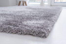 Super light gray shaggy szőnyeg 120x170cm