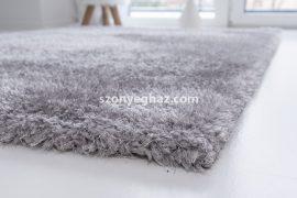 Super light gray shaggy szőnyeg 200x280cm