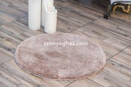 Shaggy Mink Vajpuha 80cm kerek  Szőnyeg és fürdőszoba szőnyeg