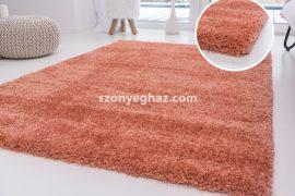 Super  koral shaggy szőnyeg  200x280cm