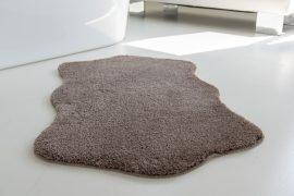 Shaggy Mink Vajpuha állat mintás 67x110cm szőnyeg