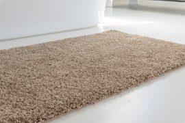 Shaggy soft beige 160x230cm szőnyeg