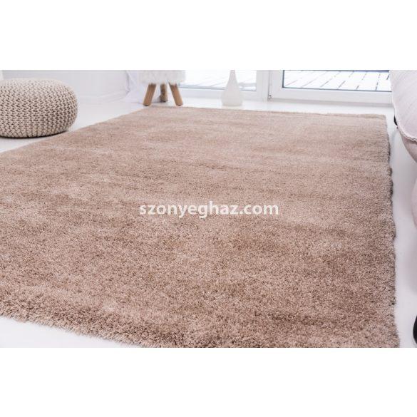 Shaggy puder beige (bézs) 60x220cm