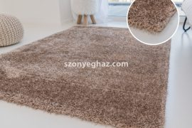 Super vizon shaggy szőnyeg (bézs) 60x110cm