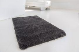 Shaggy dark gray vajpuha 67x110cm szőnyeg