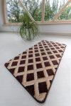 Art Geometria 15 csoki barna szőnyeg 160x220cm