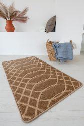 Art Geometria 17 beige (bézs) szőnyeg 160x220cm