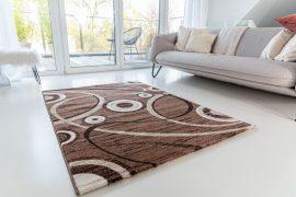 Art Miray 4834 brown (barna) szőnyeg 80x150cm