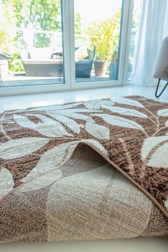 Art Miray 928 l.brown (barna) szőnyeg 280x370cm Szônyeg, m