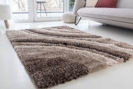 California 3d Shaggy 5cm 305 vizon 160x220cm