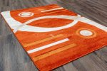 Comfort 4801 terra (narancssárga) 120x170cm