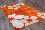 Comfort 4808 terra (narancssárga) 60x220cm