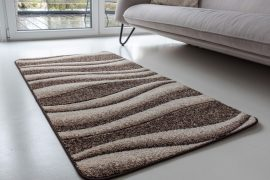 Bounty Brown 85 szőnyeg 80x150cm