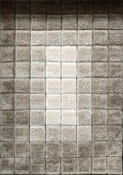 Luxury Vegas Shaggy szőnyeg beige (bézs) 120x170cm