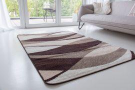 Design 77 brown (barna) szőnyeg 200x290cm
