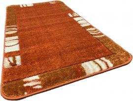 Design 80 orange (narancs) szőnyeg 60x220cm
