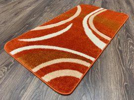 Design 86 orange (narancs) szőnyeg 60x220cm