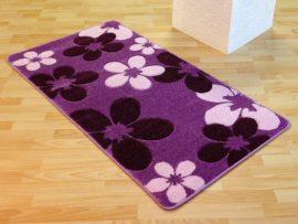 London 07 purple (lila) szőnyeg 80x150cm