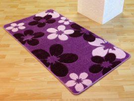 London Blossom (purple) szőnyeg 80x150cm Lila