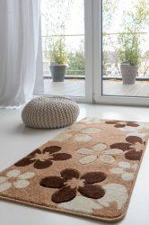 London Blossom (new beige) szőnyeg 60x110cm Bézs