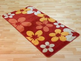 London Blossom orange (narancs) szőnyeg 200x280cm