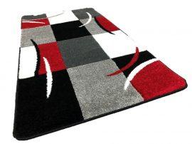 London 30 black (fekete) szőnyeg 60x110cm