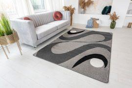 London Breath (gray) szőnyeg 200x280cm Szürke