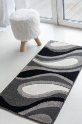 London 59 gray (szürke) szőnyeg 60x220cm