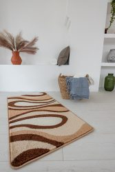 London 59 new beige (bézs) szőnyeg 60x110cm