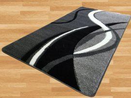 London Victoria (gray) szőnyeg 60x220cm Szürke
