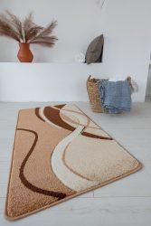 London 61 new beige (bézs) szőnyeg 60x110cm