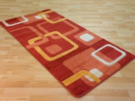 London Liam (orange) szőnyeg 120x170cm Narancs