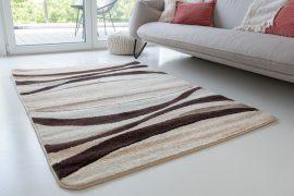 Design Callan (beige) szőnyeg 120x170cm Bézs
