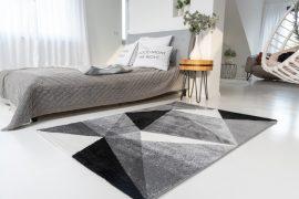 Elegance Super Soft 1461 gray (szürke) szőnyeg 160x220cm