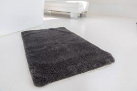 Shaggy Marbella dark gray (sötétszürke) szőnyeg 80x150cm