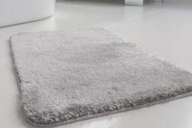 Shaggy Marbella gray (világosszürke) szőnyeg 160x230cm