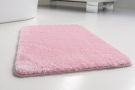 Shaggy Marbella puder pink (rózsaszín) szőnyeg 80x150cm