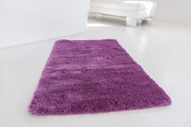 Shaggy Marbella purple (lila) szőnyeg 67x220cm