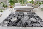Puder Art 3320 Gray  (szürke) szőnyeg 150x230cm