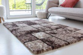 Puder Art 3320 beige (bézs) szőnyeg 200x290cm