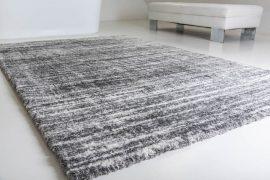 Puder Art 430 gray (szürke) szőnyeg 80x150cm