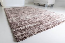 Puder Art 430 mocca cream szőnyeg 120x170cm