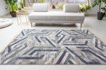 Exkluzív Labirint Art Modern Gray (Szürke) szőnyeg 250x350cm